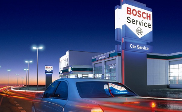 Officine Bosch Car Service